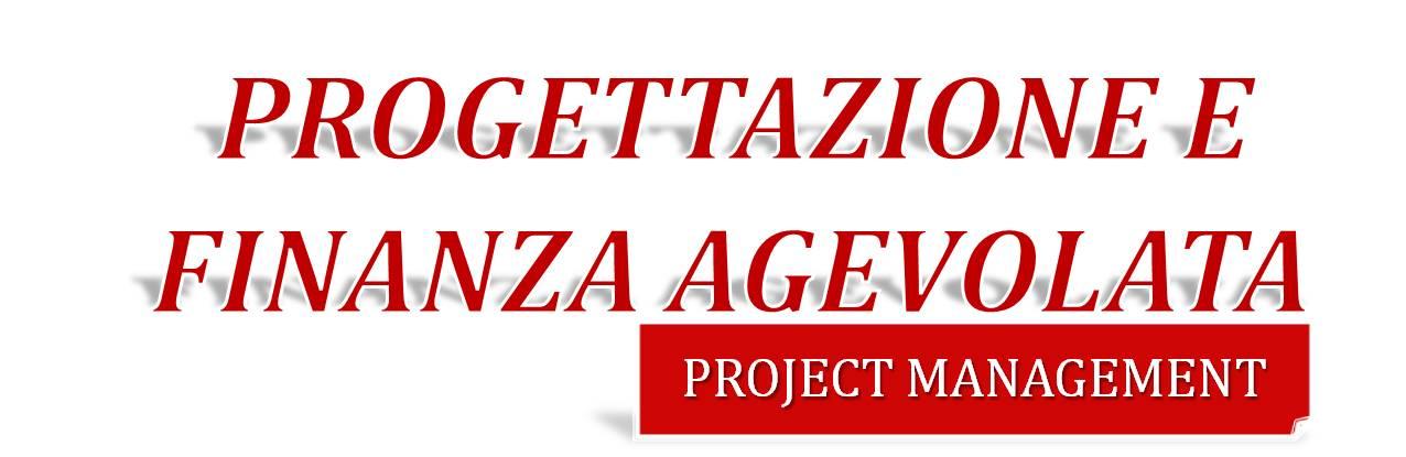 SERVIZIO 4 PROGETTAZIONE E FINANZA AGEVOLATA
