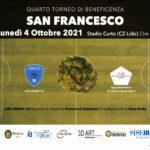 """Quarta Edizione del torneo di beneficienza """"San Francesco"""""""